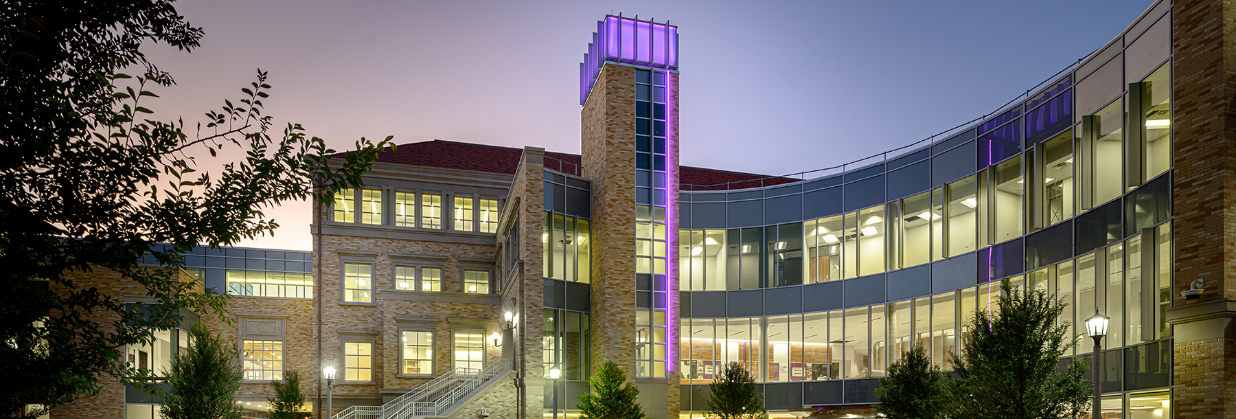 Section Image: Neeley School of Business