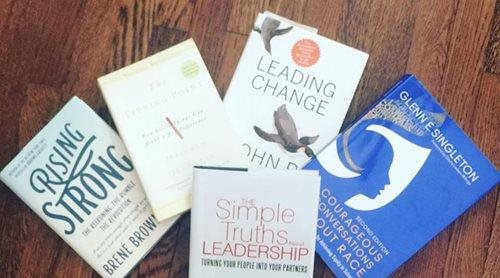 The Executive's Summer Reading List: Neeley EMBA Edition