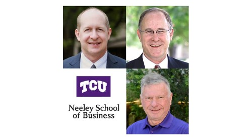 TCU Neeley Supply Chain Experts Shine Spotlight on the Consequences of Consumer Hoarding