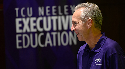 Section Image: Texas Lyceum Partners with TCU to Launch Inaugural Executive Leadership Development Program